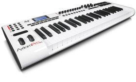 M-Audio axiom pro