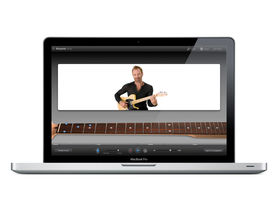 Apple adds more GarageBand Artist Lessons