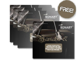 Free sampled grand piano from Sonart