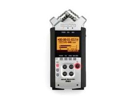 Zoom H4n is next-gen portable recorder