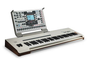 NAMM 2010: Arturia Origin Keyboard to ship in March