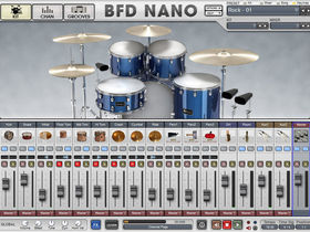 NAMM 2010: FXpansion announces BFD Nano