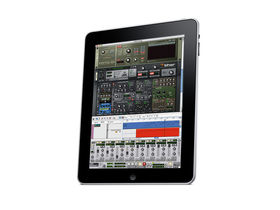 Propellerhead CEO discusses iPad music software