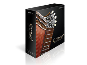 NAMM 2010: MOTU announces Ethno Instrument 2
