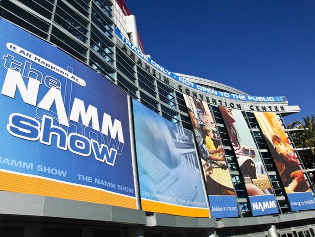 NAMM 2010 rumours