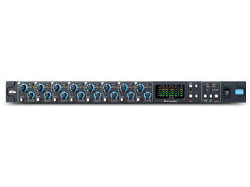 NAMM 2010: Focusrite announces OctoPre MkII