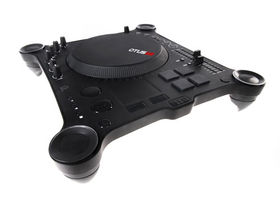 10 DJing controllers that defy convention