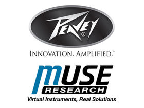 NAMM 2010: Peavey and Muse Research introduce the MuseBox