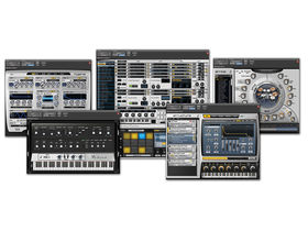 NAMM 2010: Digidesign releases Pro Tools Instrument Expansion Pack