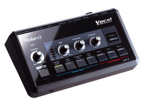NAMM 2010: Roland VP-7 creates instant vocal ensembles