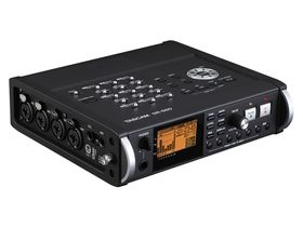NAMM 2010: Tascam DR-680 is multi-channel portable recorder