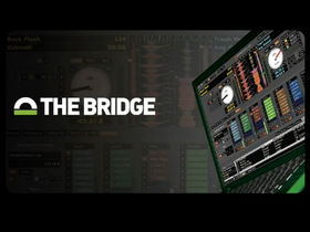 NAMM 2010: Ableton and Serato show The Bridge in video