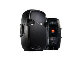 NAMM 2011: JBL Professional announces EON 515XT