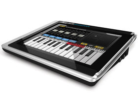 NAMM 2011: Alesis StudioDock gives iPad audio and MIDI I/O