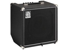 Musikmesse 2011: Ampeg launches BA Series combo practice amps