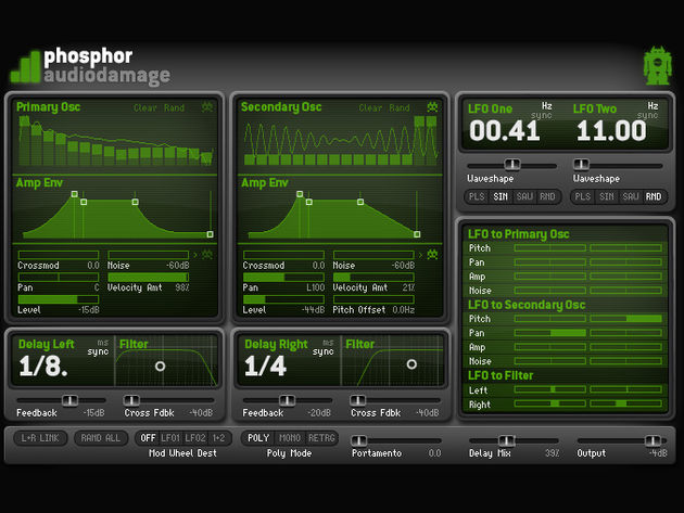 Phosphor: making digital additive synthesis fun. Hopefully.