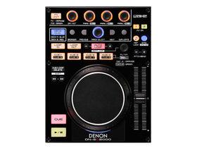 NAMM 2011: Denon DJ unveils DN-SC2000