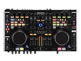 NAMM 2011: Denon DJ launches DN-MC6000