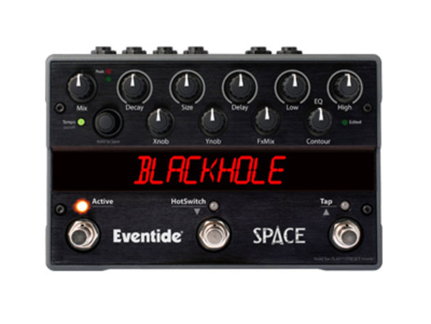Eventide Space stompbox