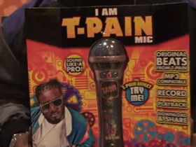 I Am T-Pain mic puts Auto-Tune in a toy
