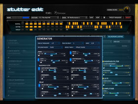 NAMM 2011: iZotope and BT Introduce Stutter Edit