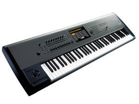 NAMM 2011: Korg Kronos workstation unveiled