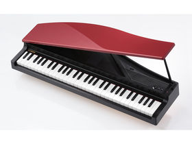 NAMM 2011: Korg microPiano is a compact grand