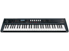 NAMM 2011: Korg PS60 makes its debut