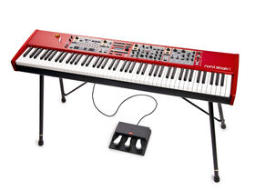 NAMM 2011: Nord unveils Stage 2
