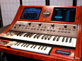 NAMM 2011: Spectrasonics and Bob Moog Foundation unveil the OMG-1
