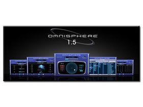 NAMM 2011: Spectrasonics announces Omnisphere 1.5
