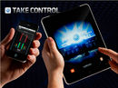 NAMM 2011: Crown releases Powered By Crown app