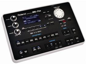 NAMM 2011: Roland unveils BK-7m backing module