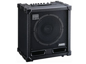 NAMM 2011: Roland Cube-XL bass amp series announced