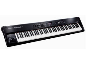 NAMM 2011: Roland launches RD-300NX digital stage piano