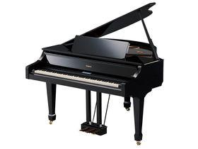 NAMM 2011: Roland unveils V-Piano Grand