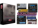 NAMM 2011: Time+Space releases eXplorer collection with Rob Papen