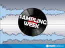Sampling Week on MusicRadar