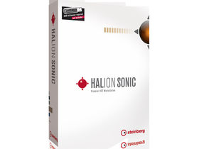 NAMM 2011: Steinberg updates HALion Sonic workstation