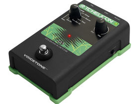 NAMM 2011: TC-Helicon unveils VoiceTone Singles vocal processing pedals