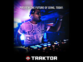 New version of Traktor previewed in Native Instruments video