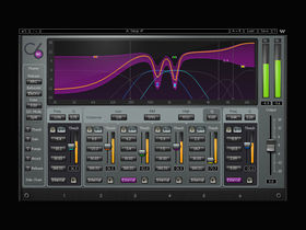 NAMM 2011: Waves announces C6 Multiband Compressor