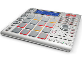 NAMM 2012: VIDEO: Akai MPC Studio product demo