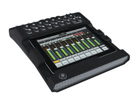 NAMM 2012: Mackie launches DL1608