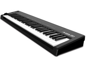 NAMM 2012: Three new Alesis keyboard controllers