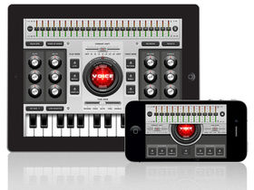 iPhone/iPad iOS music making app round-up: Week 56