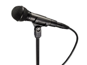 NAMM 2012: Audio-Technica introduces ATM510 and ATM610a dynamic handheld microphones