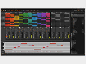 VIDEO: Bitwig Studio features explained