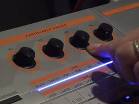 NAMM 2012 VIDEO: Casio Synths revealed