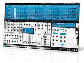 NAMM 2012: FXpansion Tremor drum machine announced